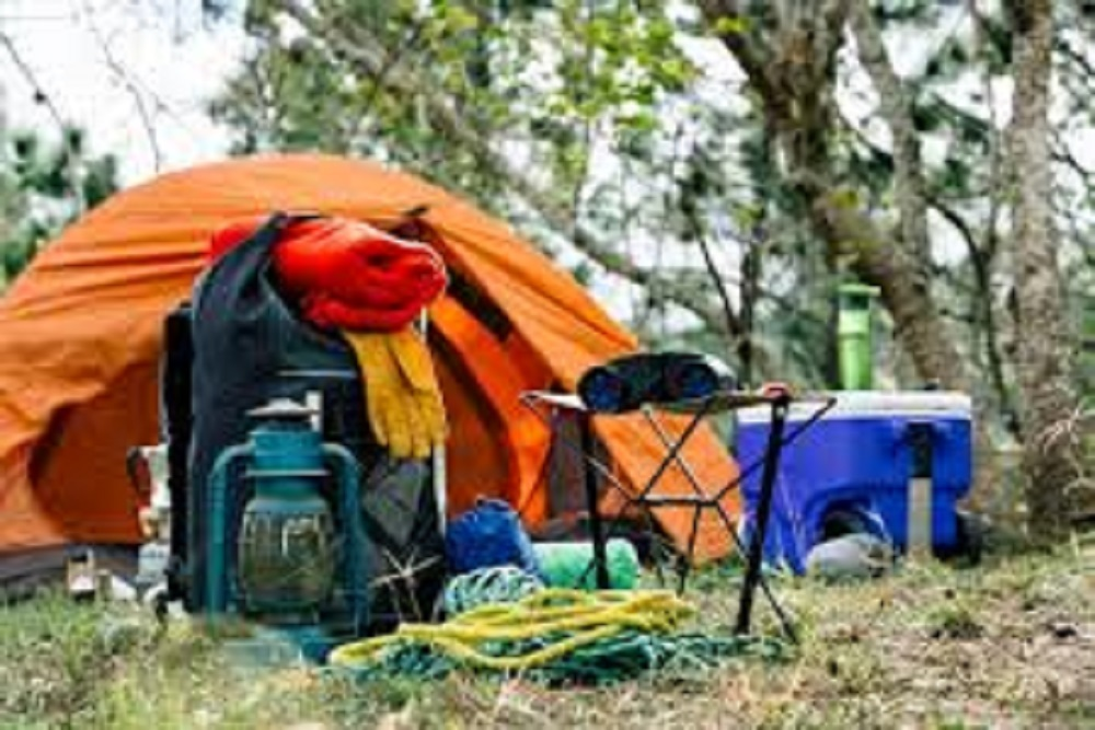 Campgrounds Camping